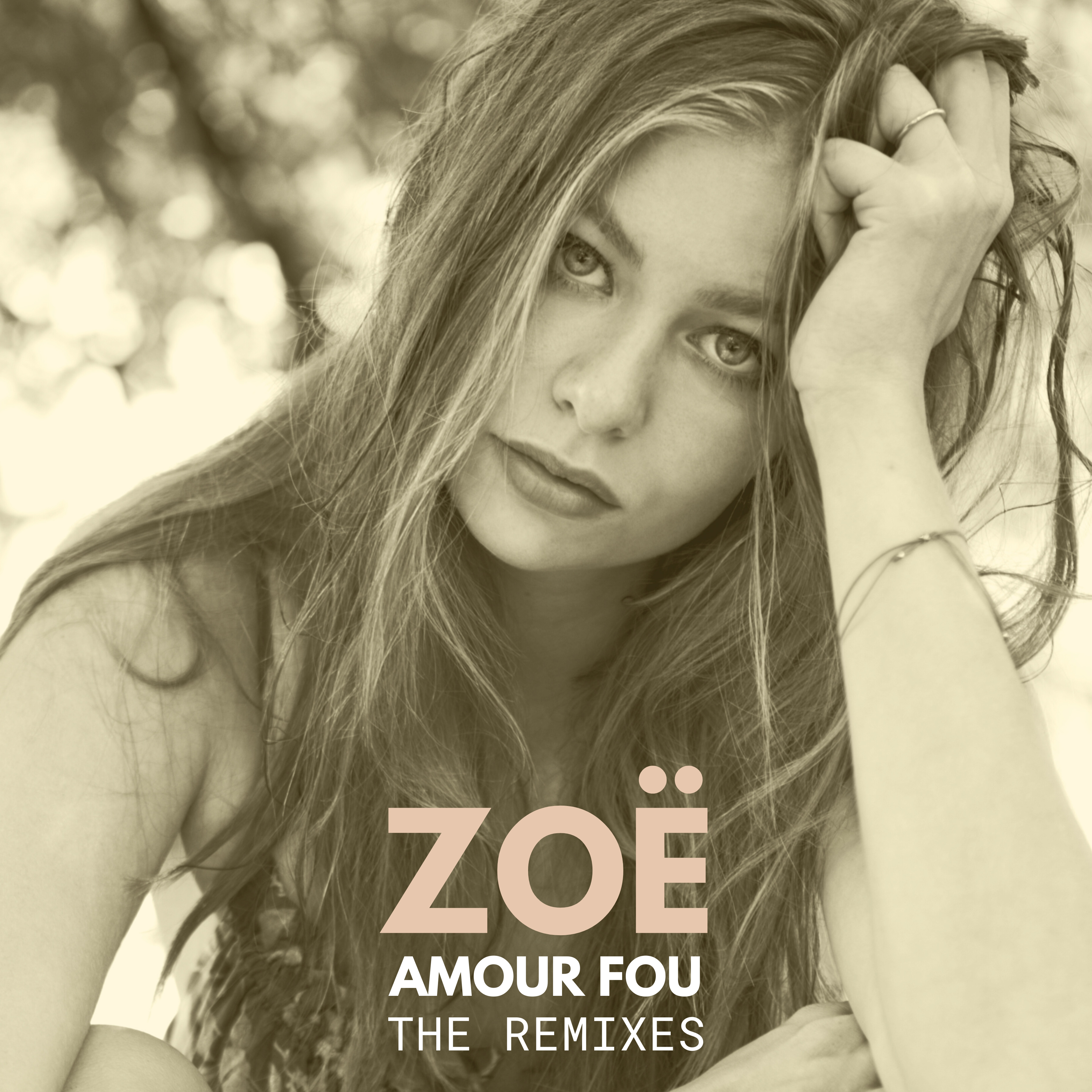 Amour Fou The Remixes Zoe